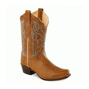 18006 Old West Sq Cowgirl Boots