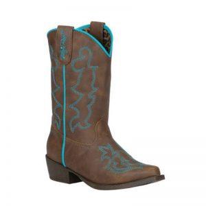 57002 Caroline Snip Toe Boots