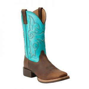 4162 Ariat Hybrid Rancher Ladies Boots