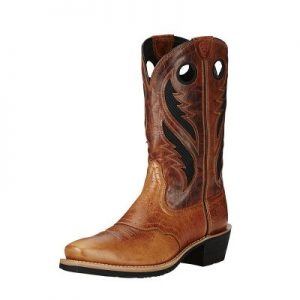 9980 Ariat Heritage Roughstock VentTek Men's Boot