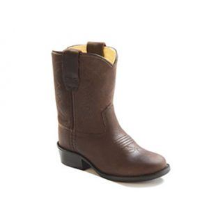 3151 Old West Toddler Western Boots