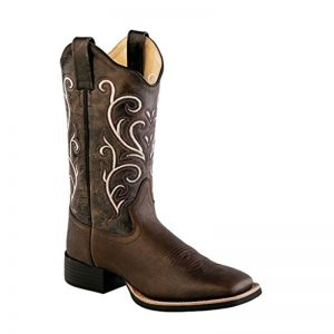 18118 Old West Broad Sq Ladies Boots