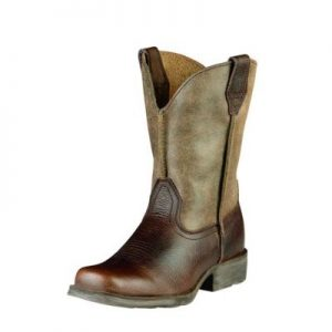 2317 MN Ariat Rambler Western Boot