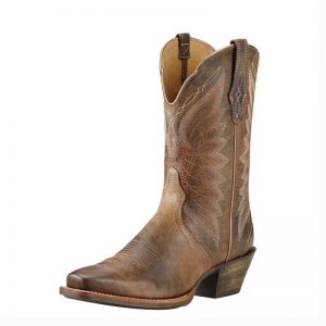 8570 LD Ariat Autry Western Boots