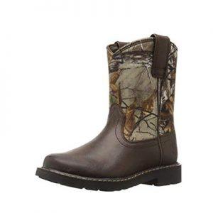 6747 Ariat Sierra Kid's Work Boots