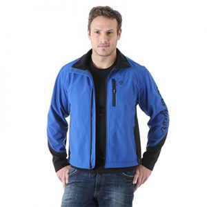 017B Wrangler Trial Jacket