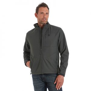 17CH Wrangler Conceal Carry Trail Jacket