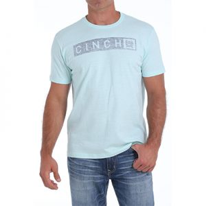 0343 Men's Classic Cinch S/S Tee