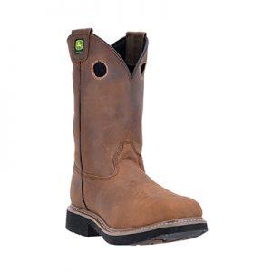 JD5301 Men's John Deer Composite Toe Boots