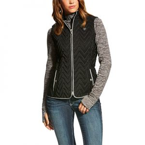 1292 Ladies Ariat Ashley Vest