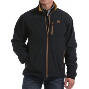3001 Men's Cinch Concealed Carry Bonded Jacket