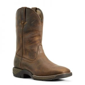 9768 Men's Ariat Hybrid Ranch Work Boot