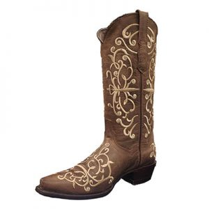 Denver Innovation Women's Western Boots