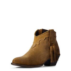 1588 Ariat Women's Presley Western Boots