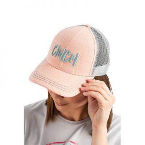 4003 Cinch Women's Trucker Cap