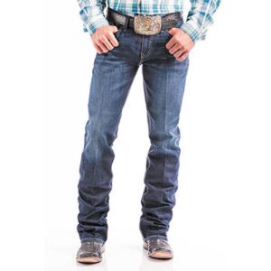 6001 Men's Cinch Ian Performance Denim Jeans