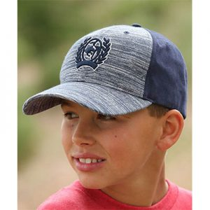7001 Cinch Youth Baseball Cap