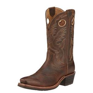 2227 Ariat Men's Heritage Roughstock Cowboy Boots