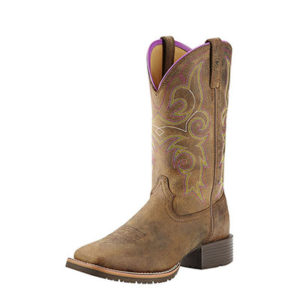 8527 Ariat Women's Hybrid Rancher Western Boot