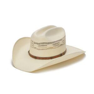 1823 CHC Bangora Traditional Straw Western Hat