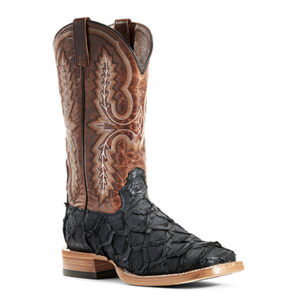 9610 Ariat Men's Exotic Big Bass Western Boot