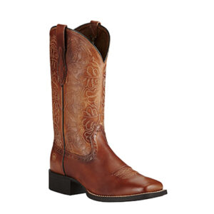 9905 Women's Ariat Round Up Remuda Boots