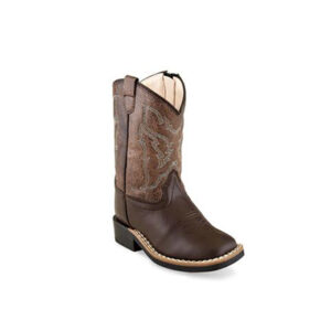 1047 Old West Toddler Boots
