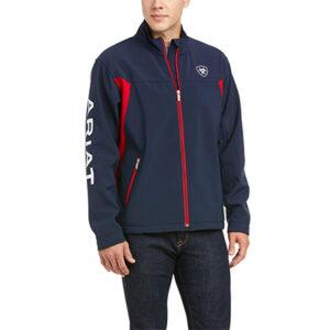 2687 Mens Ariat Softshell Jacket