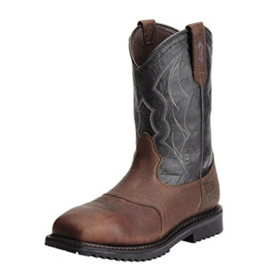2932 Men's Arait Rigtex Wide Work Boots