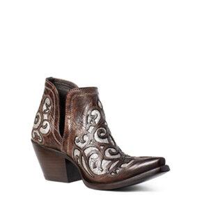 3960 Ariat Ladies Dixon Glitter Western Boots