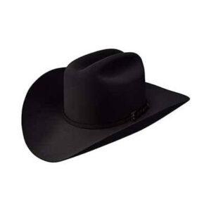 4840 6X Stetson Guadalupana Cowboy Hat