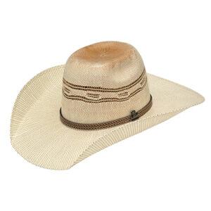 A73194 Ariat Bangora Straw Hat
