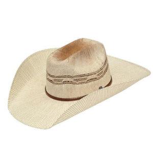 A73200 Ariat Bangora Maverick Straw Hat