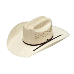 A73242 Ariat Straw Bangora Hat