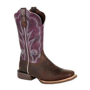 0377 Durango Lady Rebel Pro Western Boot