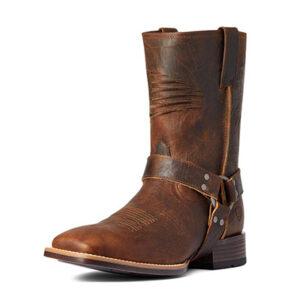 5768 Ariat Men's Harness Patriot Western Boots